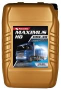 PETROL OFISI MAXIMUS HD 10W-30 20,2л