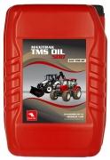PETROL OFISI MAXITRAK TMS OIL 500 19,7л | UTTO 10W30