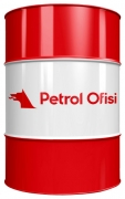 PETROL OFISI HYDRO OIL HD 205,2л | HM HLP 32