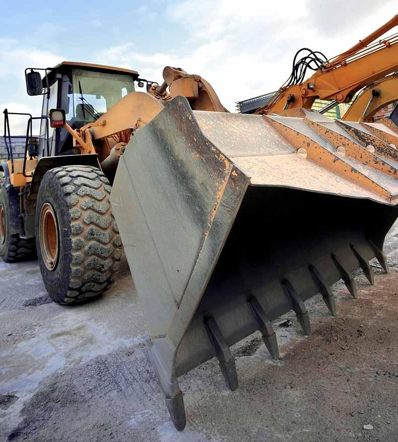 Тракторні оливи
